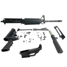 "PSA 16"" M4 Carbine Length 5.56 NATO 1/7 Nitride Freedom Rifle Kit"