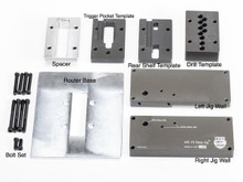 Replacement Parts for Gen 1 AR-15 Easy Jig®