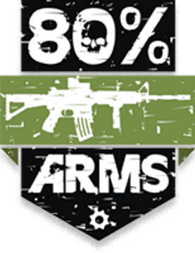 80 Percent Arms  - 80% Lowers & 80% Jigs