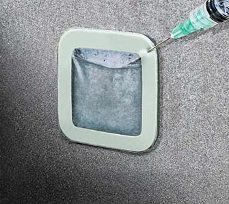 Defelsko Positector SST - Soluble Salt Tester