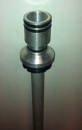 RMCS Universal Powder Pump Mount