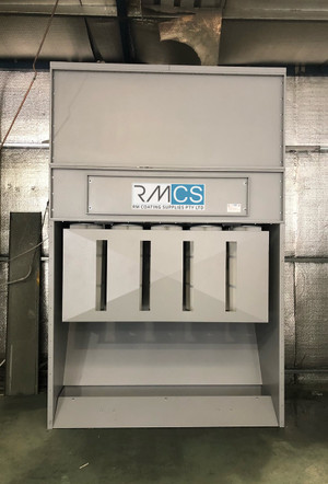 RMCS Dust Collectors