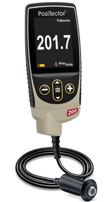 Defelsko Positector 200 Ultrasonic Gauge