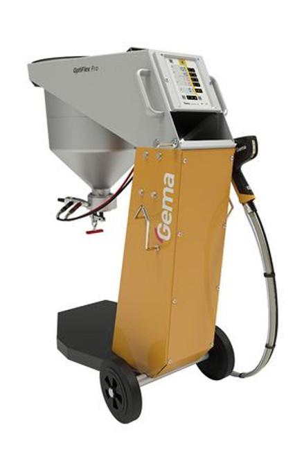 Gema OptiFlex Pro S