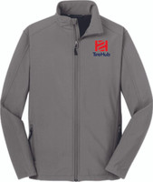TireHub Core Soft Shell Jacket - Assorted Colors
