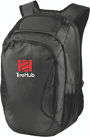 TireHub Form Backpack