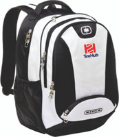 TireHub Bullion Pack Backpack