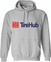 TireHub Heavy Blend Hooded Sweatshirt  - Assorted Colors