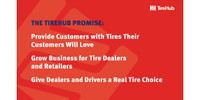 TireHub Promise 60x36