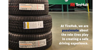 Passionate About Tires 60x36