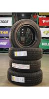 Bridgestone Tire Stack 24x36
