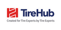 TireHub Banner 120x36