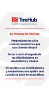 La Promesa de TireHub 24x36