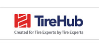 Rack Banner - TireHub  120x36