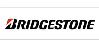 Rack Banner - Bridgestone  120x36