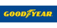 Rack Banner - Goodyear  120x36