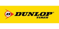 Rack Banner - Dunlop 120x36