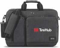 TireHub Duane Hybrid Briefcase Backpack