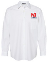 TireHub Long Sleeve Flex 3 Shirt With Four-way Stretch Shirt - Assorted Colors