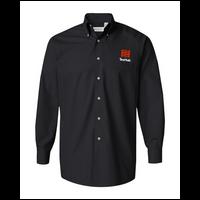 TireHub Van Heusen - Silky Poplin Shirt