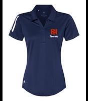 TireHub Adidas - Women's Floating 3-Stripes Sport Shirt