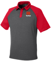 TireHub Spyder - Peak Polo Shirt