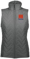 TireHub Ladies Repreve Eco Vest