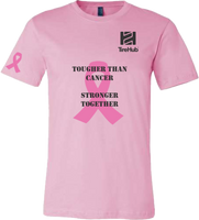 TireHub Breast Cancer Support Jersey Tee Shirt - LIMITED EDITION
