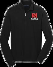TireHub 1/2-Zip Sweater - Assorted Colors
