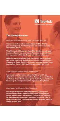 TireHub Values Set - TireHub Promise 24x36