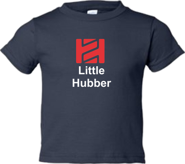 "TireHub ""Little Hubber"" Short Sleeve Tee Shirt"
