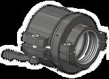 Pulsar PSP Ring Adapter For Krypton - 56mm