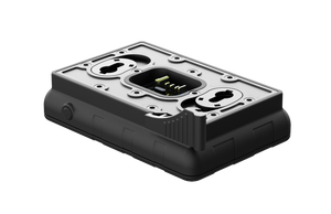 Pulsar IPS Battery Charger Back