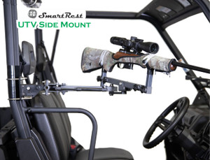 SmartRest - UTV Side Mount