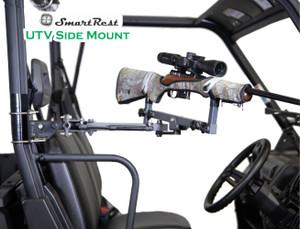SmartRest - UTV Side Mount