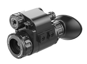 InfiRay - Mini ML19 - Thermal Helmet Mountable Monocular