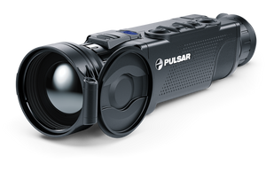 Pulsar Helion2 XP50 PRO Thermal Monocular Sideways