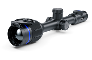 Pulsar Thermion 2 XQ50 Thermal Scope Front