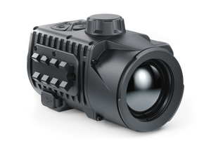 Pulsar Krypton XG50 Thermal Scope Attachment Side