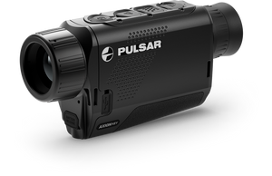 Pulsar Axion Key XM22 Thermal Monocular Front
