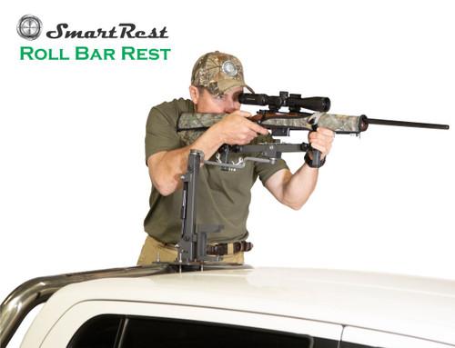 SmartRest - UTE, ATV, UTV Rest II from Roof