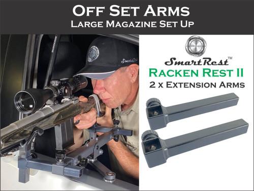 SmartRest - Off Set Arms