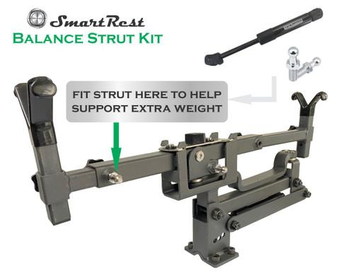 SmartRest - Balance Strut