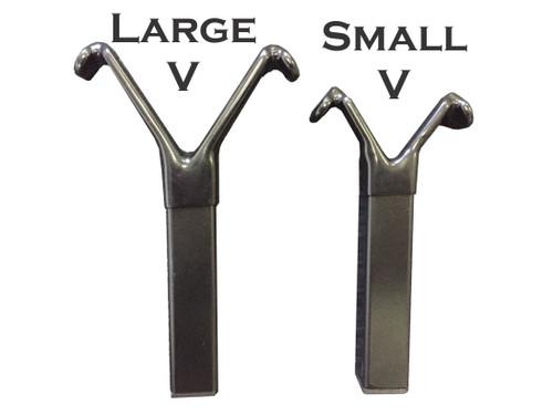 SmartRest V Mounts - Short
