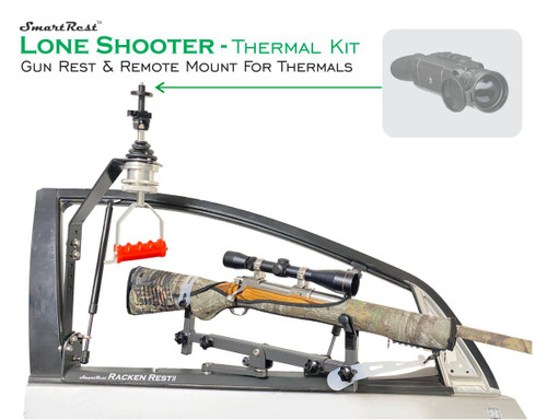 SmartRest - Lone Shooter - Thermal Mount Kit