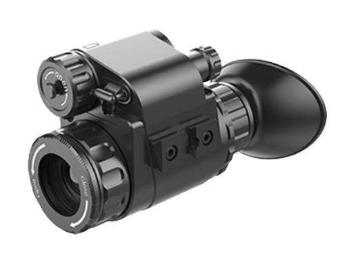 InfiRay - Mini MH25 - Thermal Helmet Mountable Monocular