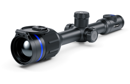 Pulsar Thermion 2 XP50 Thermal Scope Front