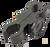Z-Vision - NV-303 - IR illuminator (Red, 850nm IR, 940nm IR) Infra Red Flashlight and Torch for night hunting mounting clamp