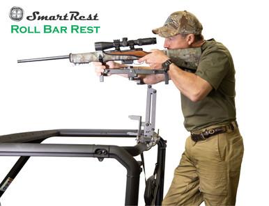 SmartRest - UTE, ATV, UTV Rest II