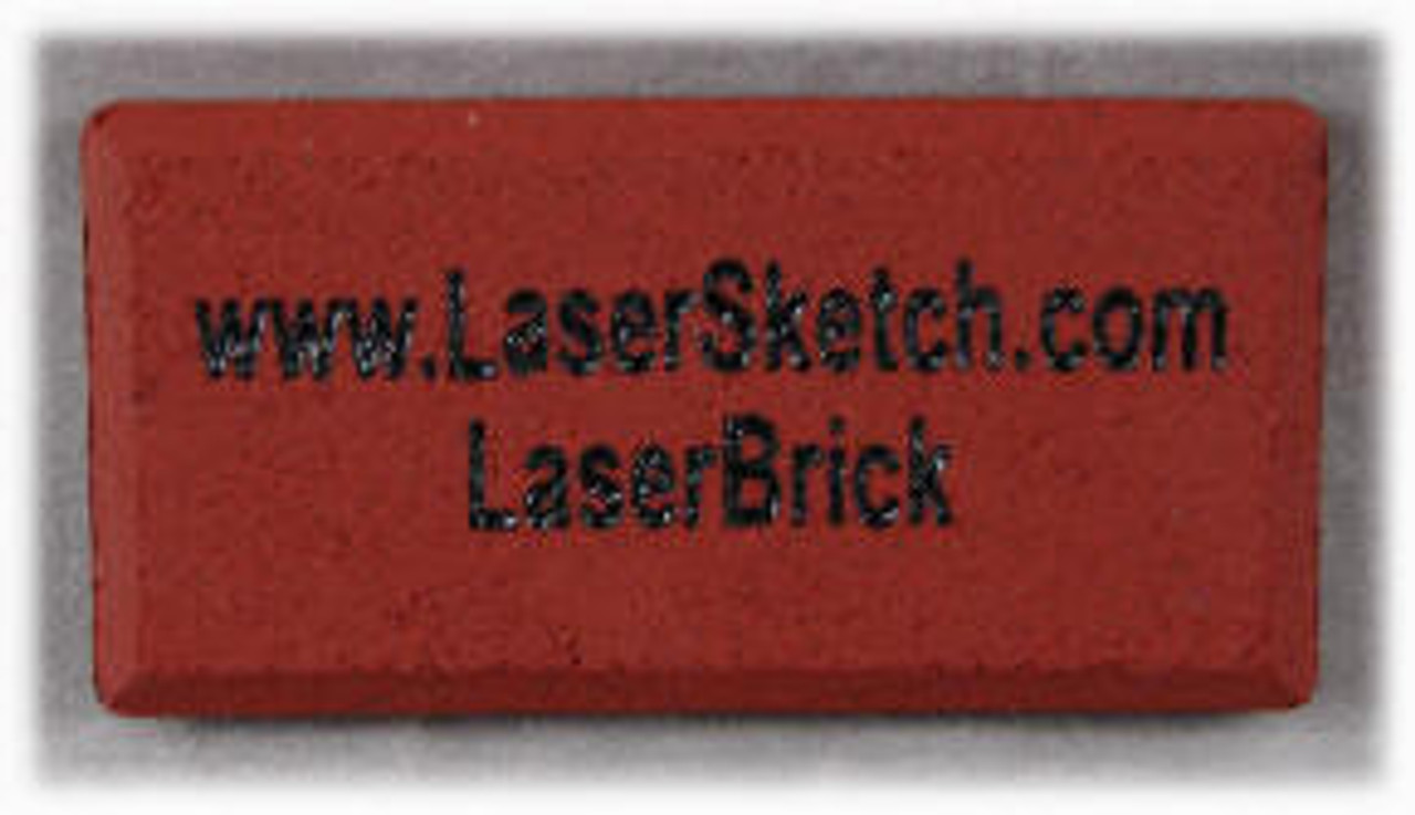 Mini LaserBrick - Engravable